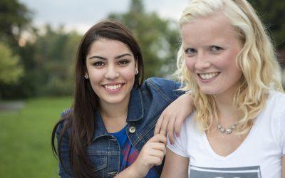 Mentoring hautnah: Wie es ist ROCK YOUR LIFE! Mentorin zu sein – Teil 1