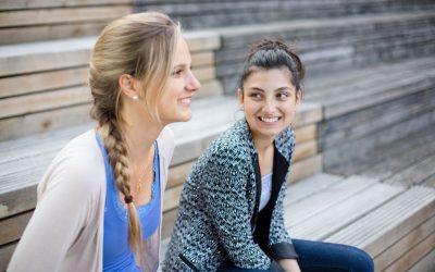 Mentoring hautnah: Wie es ist ROCK YOUR LIFE! Mentorin zu sein – Teil 2