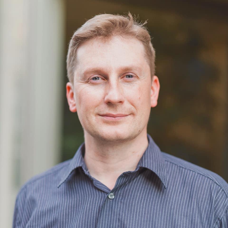Mathias Hamann